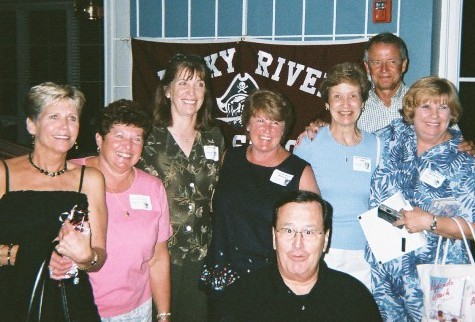 2003, 40TH REUNION!!  Click on Image for more pics!